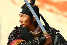 Body Dynamic: Sword Style