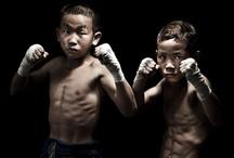 Body Dynamic: Muay Thai