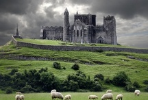 Castles of Yore