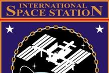 NASA: ISS Crews