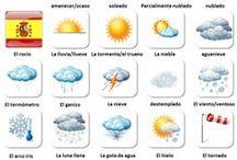 Aprender Espaňol  (learn Spanish) / Vocabulario en espaňol - Spanish vocabulary for beginners