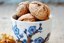 Totally Nuts / Incredible. Edible. Nuts. Inspiration behind our passion.