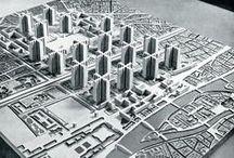 Urban planning-Urban design