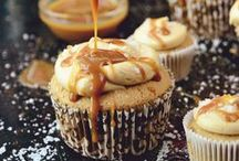Cupcakes ⇜ / by Gourmet Food ↭ Drink Boutique
