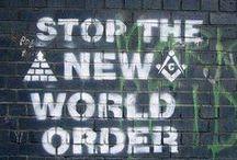 NWO/ Illuminati/ End Times