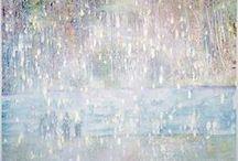 Rain / by Georgia Zweep