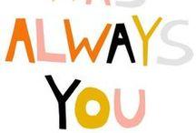 "I Love You / Ways to say, ""I Love You."" p.s. We love you. alovingspoon.com"