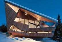 Architecture / #Modern #Architecture #Architect #Building #House