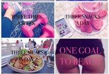 Motivation - keep fit