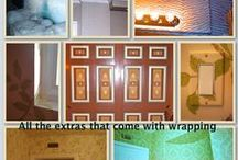 Other things we do at BW / by Baughman Wallcovering