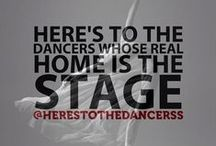 Dance Passion / Dance is the hidden language of the soul