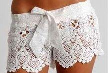 PJ's & Underwear
