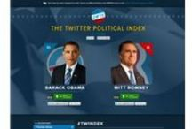 Elecciones Presidenciales de EE UU (Obama-Romney / la utilización de los medios sociales en las elecciones presidenciales Obama-Romney
