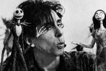 Tim Burton love