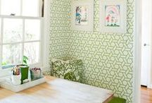 Crafts / by Baughman Wallcovering