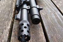 Survival Weapons / Survival Weapons Set