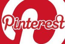 Pinterest / Pinterest,redes sociales, marketing online