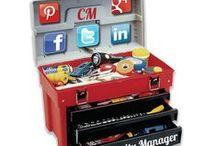 Herramientas / Herramientas social media,redes sociales, marketing online
