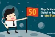 Blogging / Blogging,redes sociales, marketing online