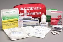 Survival Medical / First Aid Kit