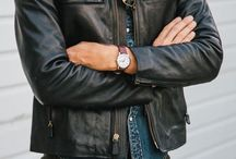FELLAS / Guy style, accessories, and what we wish ours looked like.