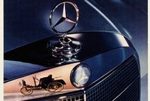 Mercedes-Benz - the BEST or nothing / Mercedes-Benz