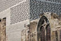 Arch. renovation / sự cộng sinh