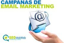 Email marketing / redes sociales, marketing online,Email marketing