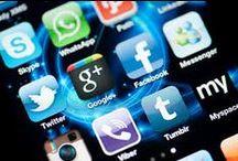 Portfólio Social Media / Aqui tem alguns dos jobs feitos por mim como Social Media. Espero que gostem!