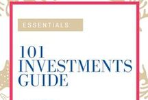 101 Guide To Investments / Investing for beginners. We demystify complicated finance concepts to make them engaging and interesting for you.