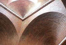 Arch. brick