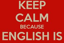 English is fun / Useful materials for English lovers.
