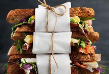 Burgers&Sandwiches