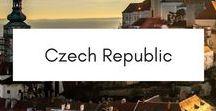 Czech Republic / Articles about the Czech Republic