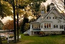 Dream Home / by Tina Allgeier