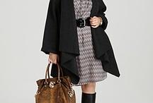 MY fashion likes / by Tina Allgeier