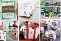 Gift Ideas / by Tina Allgeier