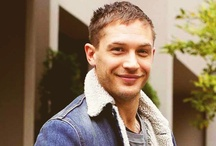 tom hardy / talented actor, beautiful man.