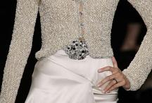 Fashion designers & haute couture