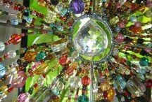 perls, jewels and sun