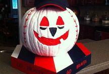 Halloween / by Karen ChiefChopaholic
