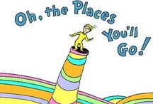 Oh, The Places We'll Go! / The world has so many wonderful places to explore, and we want to visit them all! We're collecting the best places for  #adventure, #romance and just plain #fun from around the globe. We're also looking for wonderful places we can serve and share love. Hope to see you in some place fabulous!