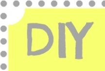 DIY: Blogger Style / Here you will find great DIY post from bloggers all over the world! If you are a blogger and would like to join us, just shoot me a email at fromadaughter@gmail.com