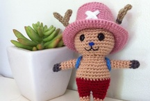 That's clever! / Amigurumi, Crafts, Crochet and anything else that I'd like to try my hand at eventually! / by 53Stitches