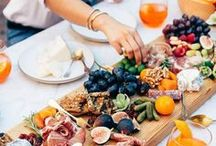 Reception Food Ideas / Reception appetizer and meal ideas. Though you'll likely not remember this meal, the food at your reception is a terrific way to show your guests how grateful you are that they came to celebrate with you!