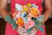 Ramos de novia // Wedding Bouquet / Aquí encontraras los mejores ramos de novia, para inspirarte... Hear you will find the best wedding bouquets, to inspire you...