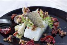 Gastronomia // Gastronomy / Descubre nuestros selectos platos Discover our select gastronomy