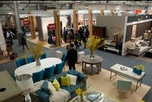 2013 Architectural Digest Home Design Show Highlights / by Architectural Digest Home Design Show