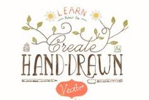 Tutorials / by Helen Stewart {Curious Handmade}