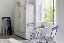 Simple Spaces / by Helen Stewart {Curious Handmade}